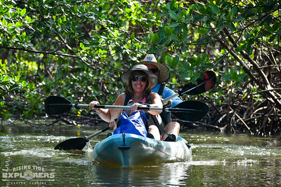 July 16th Kayaking Adventure!
