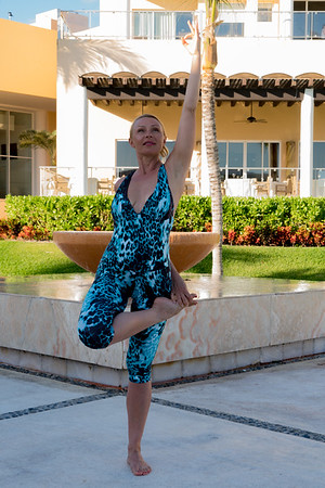 02_Cancun Yoga - Select Pictures