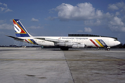 Aerolineas Uruguayas