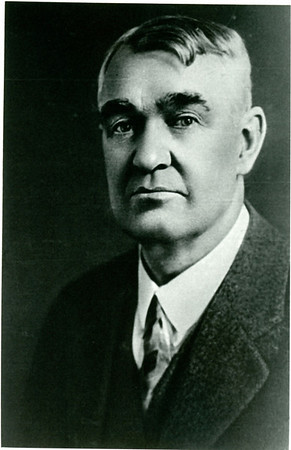 1910-1914 William W Henderson