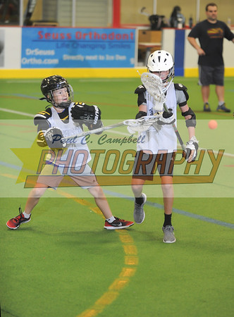 07-13 Youth Box Lacrosse