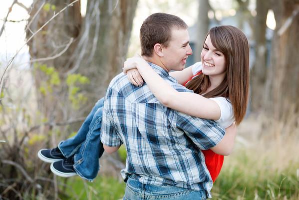 Ashley & Tristan