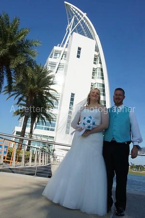 BEN & TAMMY Cape Canaveral, FL