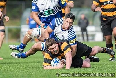 Rd 5 Wellington (29) v Norths (26)