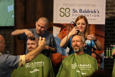 FMH St. Baldrick's Fundraiser