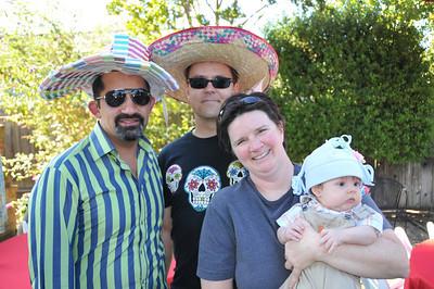 Crazy Hat Party