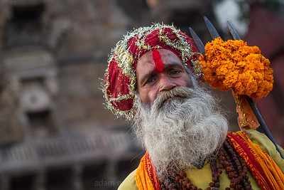 Varanasi & Allahabad