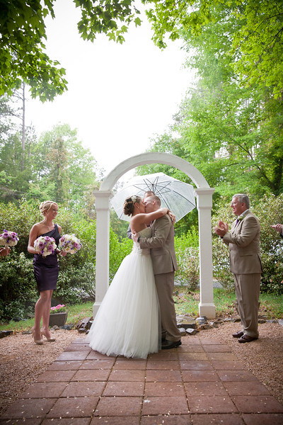 Kaleigh & Chris: Married