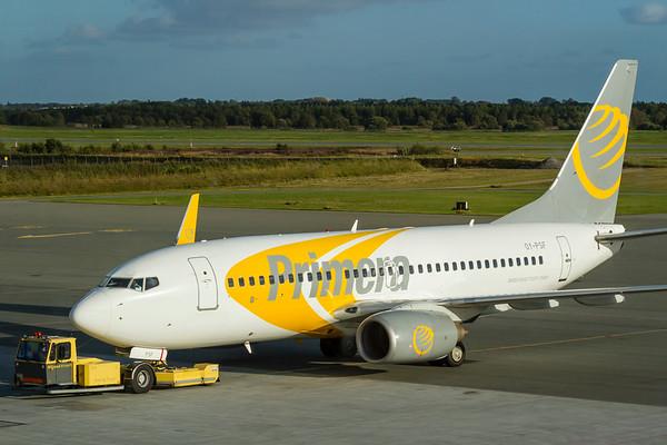 OY-PSF - Boeing 737-7Q8