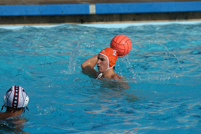 Pacific Northwest United Tourney, San Diego - Ventura County Premier vs CHAWP 18U Boys 5/9/08. Final score 10 to 9.  VCP