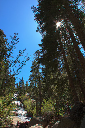 Eastern Sierra 2012