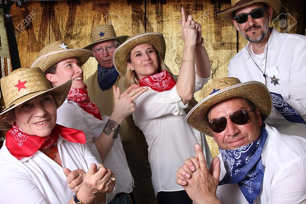Western Themed Party ( Clara's 50th)
