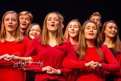 Starlight Singers Holiday concert