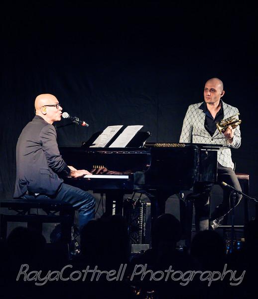 Rami Kleinstein and Asaf Roth