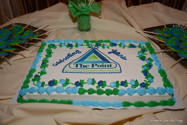 2012 Point Gala