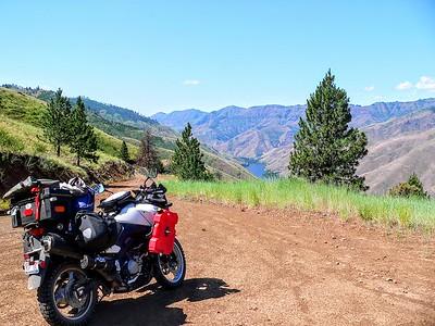 2016 Motorcycle Adventures