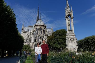 Paris - Aug. 23-26 2014