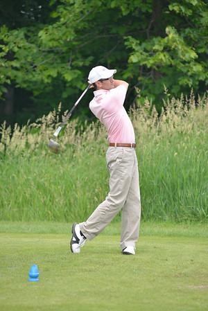 Easy Home Golf Tournament