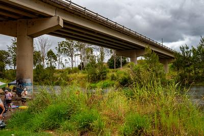 Brisbane Valley Highway Bridge