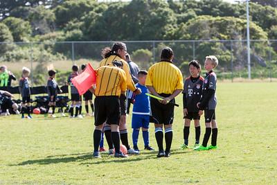 AFC Green vs Monterey Spring 2017