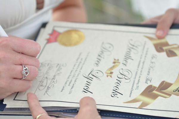 Myrtle Beach Photographers- Surfside Wedding