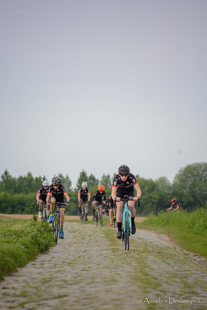 190522 - Verkenning Mini Paris-Roubaix