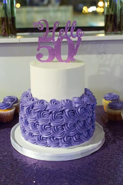 Helen's Hello 50 Birthday Party