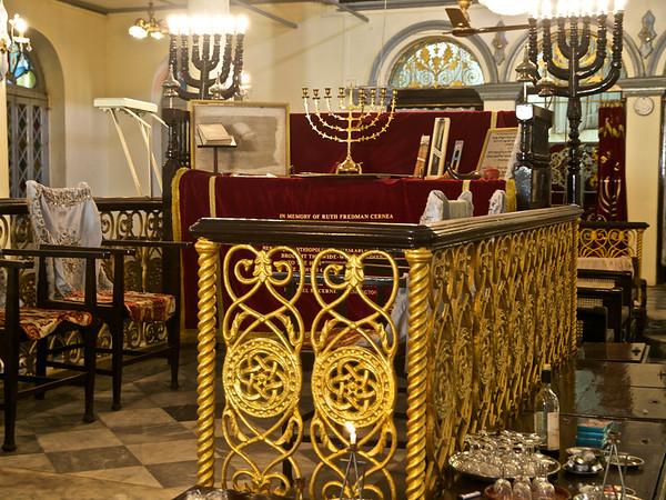 Jewish Synagogue of Burma