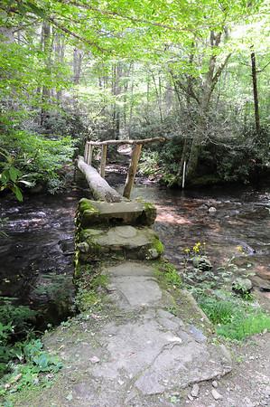 Boogerman Loop Hike, GSMNP