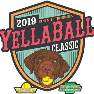 Yella Ball Classic 2019, Bryant, AR, 3/30/2019