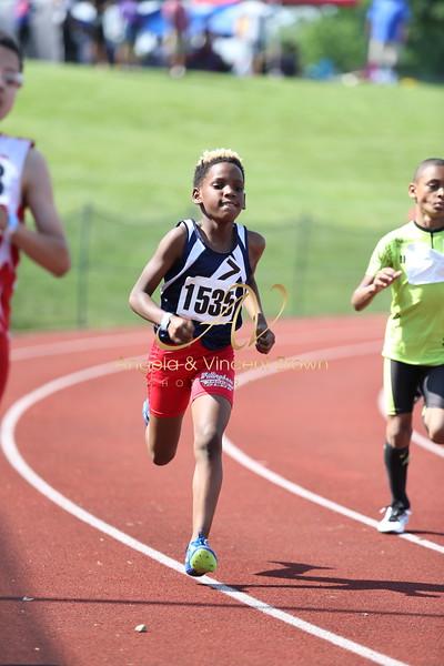 2017 AAU DistQual: 10 Boys 400m
