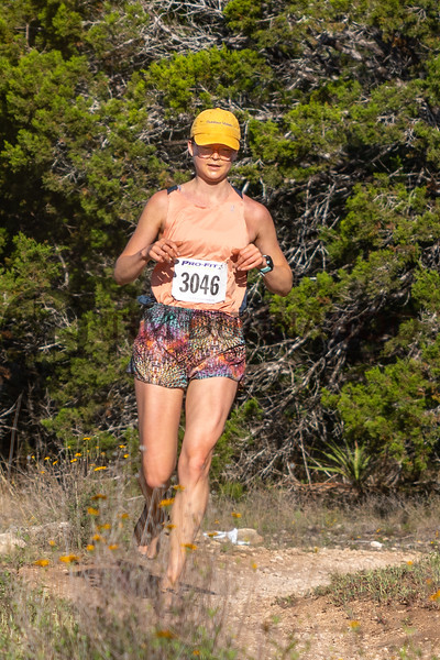 36K Trail Run