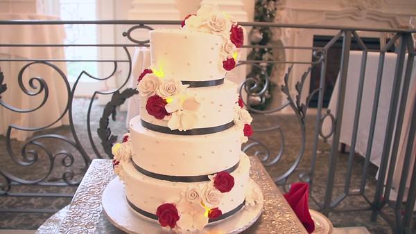 The wedding Of Kenneth & Karen Benton