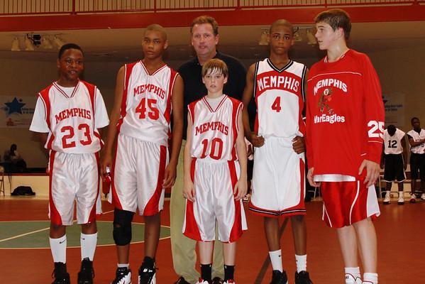 Just good basketball...