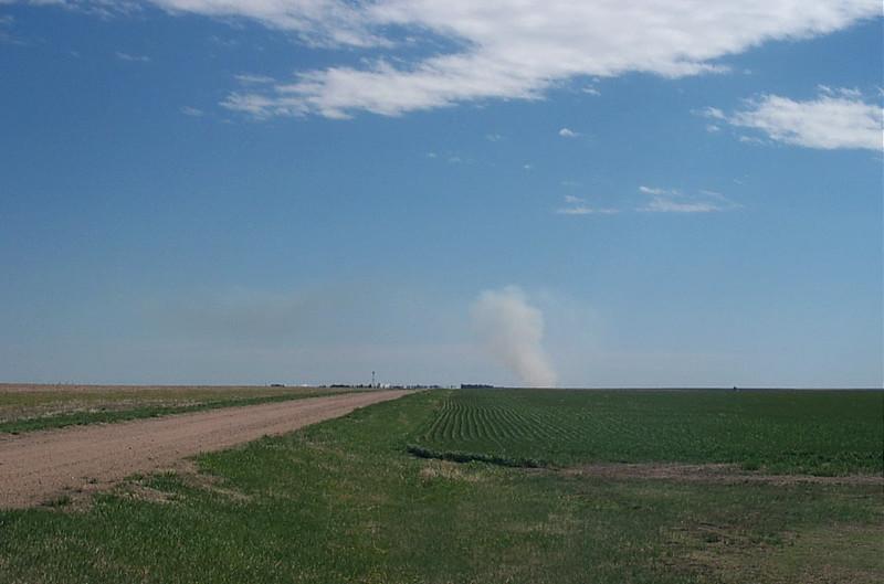 Fire in Colorado