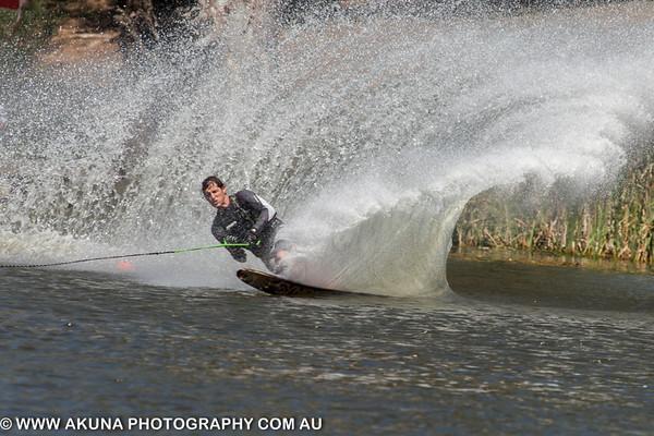 2015 Australian Masters Ski Championships