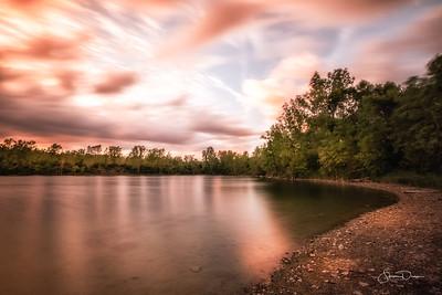Sunrises and Sunsets - Indiana
