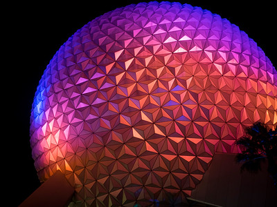 Eclectic and Extraneous Photos from Epcot