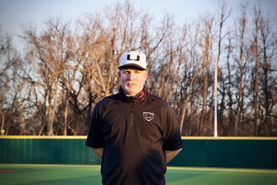 2021 Union Baseball  - Coaches