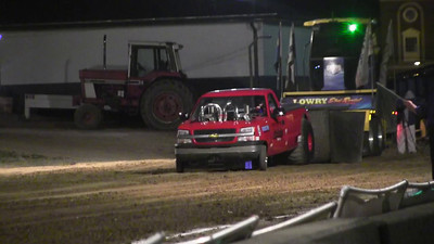TRUCK & TRACTOR PULLING 2014