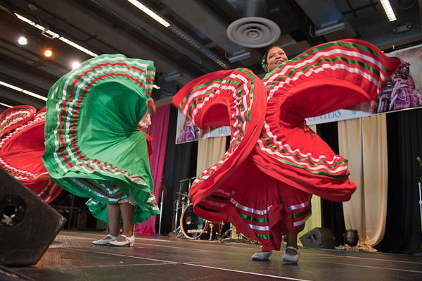 Fiesta Patrias2011