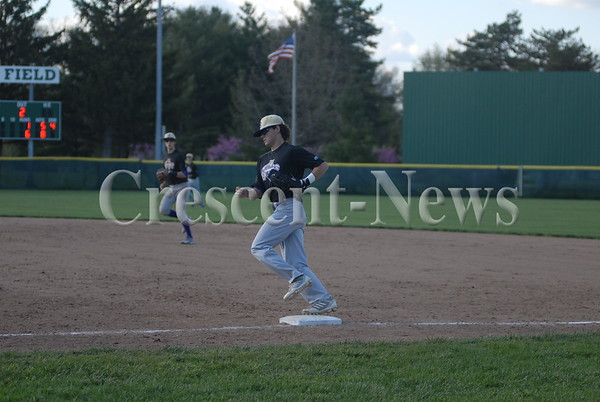 05-05-16 Sports Baseball Archbold @ Bryan