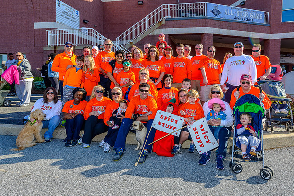 2014 MS Events
