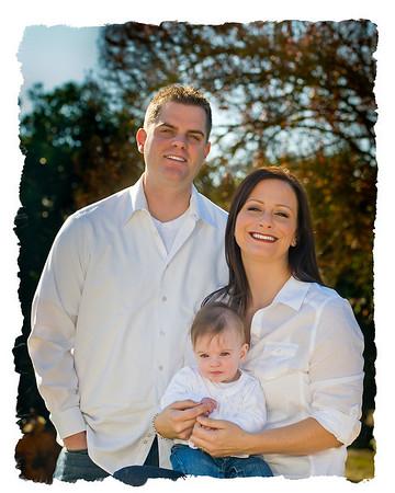 Lambert Family Portraits
