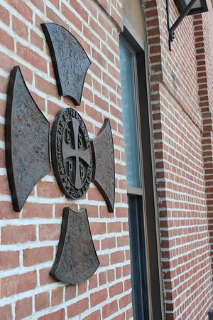 Benedictine Hospitality Center Interior