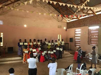 2017-08-01 - Uganda Mission Trip