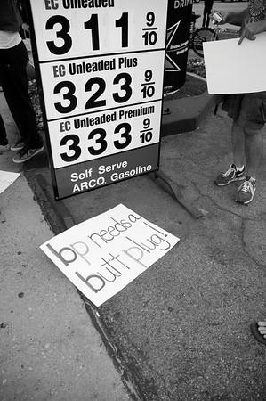 Boycott BP