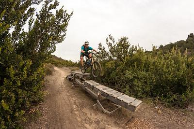 Grant Bike Jumps