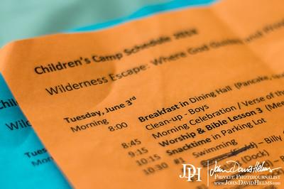 2014 06 03 BBC Day 3 Kids Camp at Pine Eden