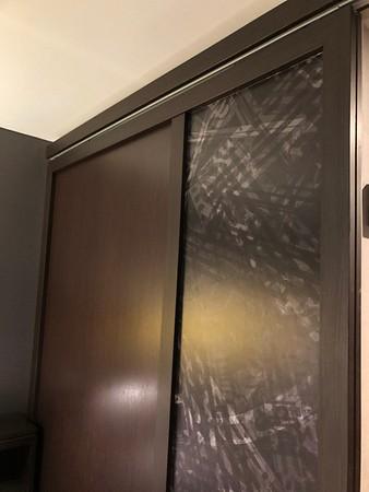 Hyatt Regency - Model Room - 2018-11